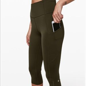 🆕LULULEMON TIGHTS